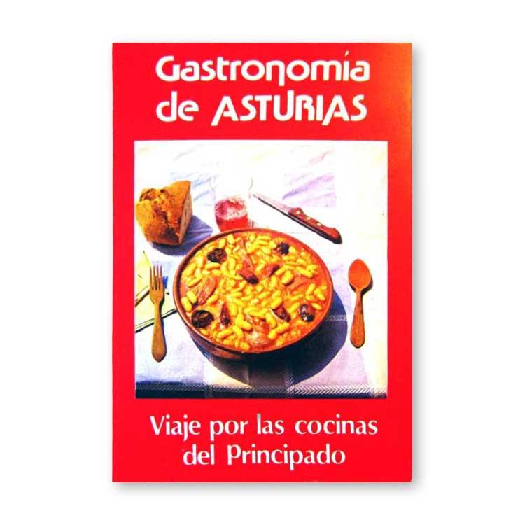 Gastronomía-de-Asturias