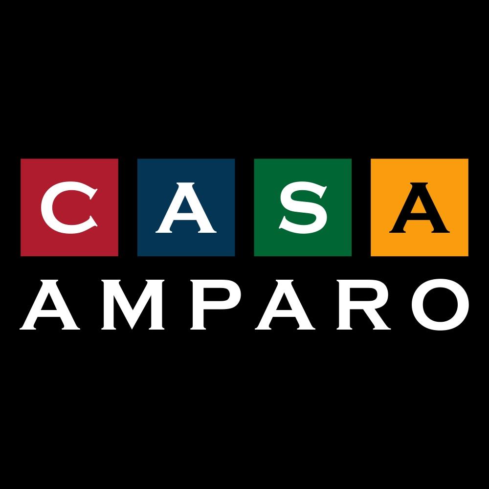 Logo Casa Amparo