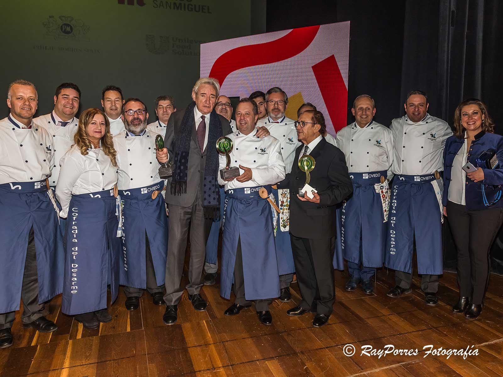 cofradia-del-desarme-recibe-premios-nacionales-de-hosteleria-2018-4